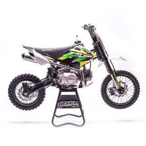 mrf 140rc german pitbike. Black Bedroom Furniture Sets. Home Design Ideas