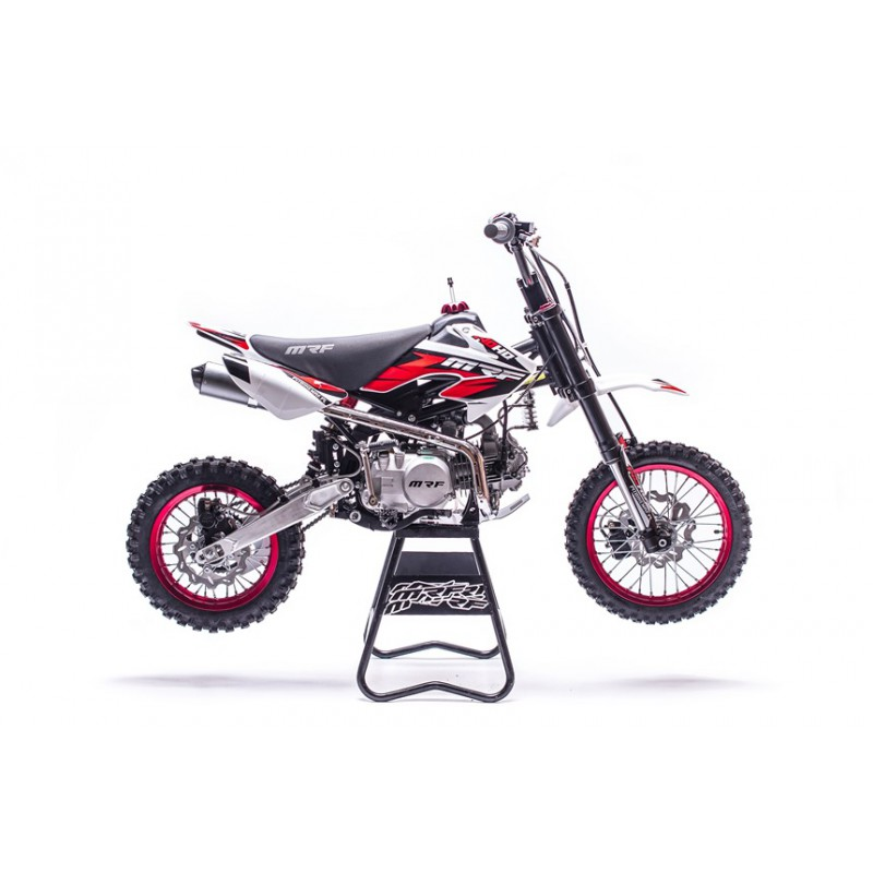 Wybitny MRF 140 HQ – German Pitbike QO07