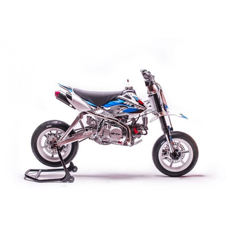 Modish MRF 140 SM – German Pitbike IJ32